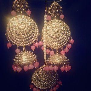 Punjabi Indian Jewelry